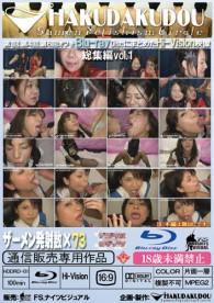 商品番号 HDDRD-001 レーベル HAKUDAKUDOU 出演者 りん ゆき 新藤さやか ほのか 監修 ひつき 収録時間 100分 第1回、第4回、第6回の総集編をBlu-ray Discに収めた、1440×108・・・